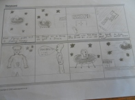Some photos of the wonderful work done by Mrs Matthews and 3F.