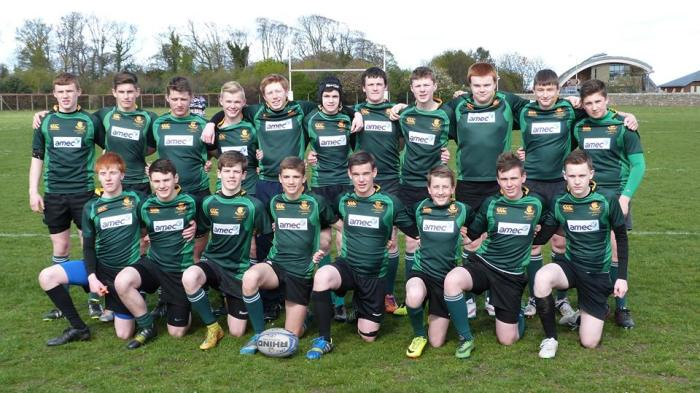 Caithness Schools U16s