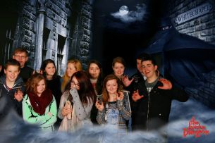 The London Dungeons