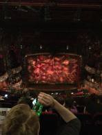 The Lion King at The Lyceum