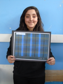 Amber Durrani