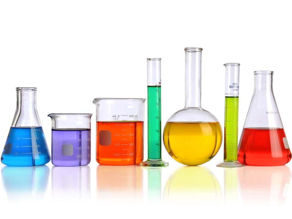 chemistry-peels