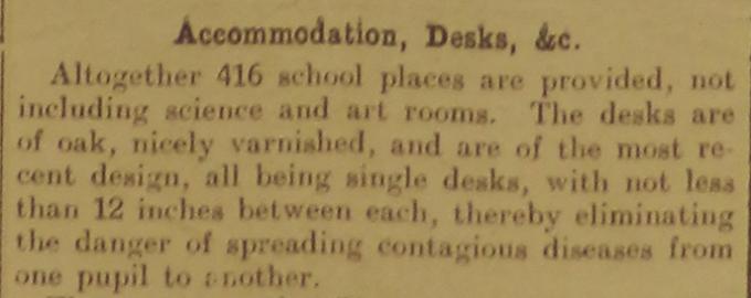 John O'Groat Journal 1911